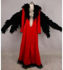 Final Fantasy  ディシディア ファイナルファンタジー コスプレ衣装  コスチューム アルティミシア Ultimecia