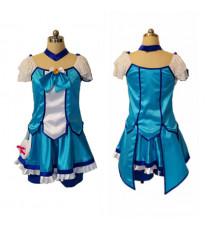 スマイルプリキュア! Smile PreCure! 青木れいか キュアビューティ Cure Beauty コスプレ衣装・変装・仮装・コスチューム