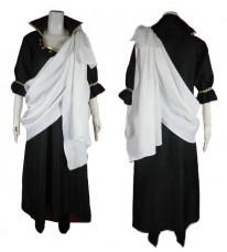 フェアリーテイル Fairy Tail ゼレフ Zeref  黒魔導士ゼレフ コスプレ衣装 最強の魔道士 コスチューム
