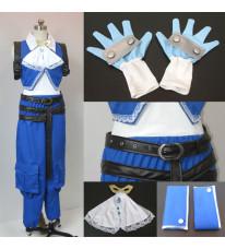 FINAL FANTASY ファイナルファンタジーIX FF9 ジタン・トライバル コスプレ衣装