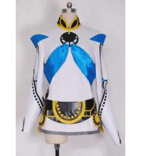 テイルズ オブ エクシリア2 TALES OF XILLIA TOX2 ミラ Milla コスプレ衣装 コスチューム