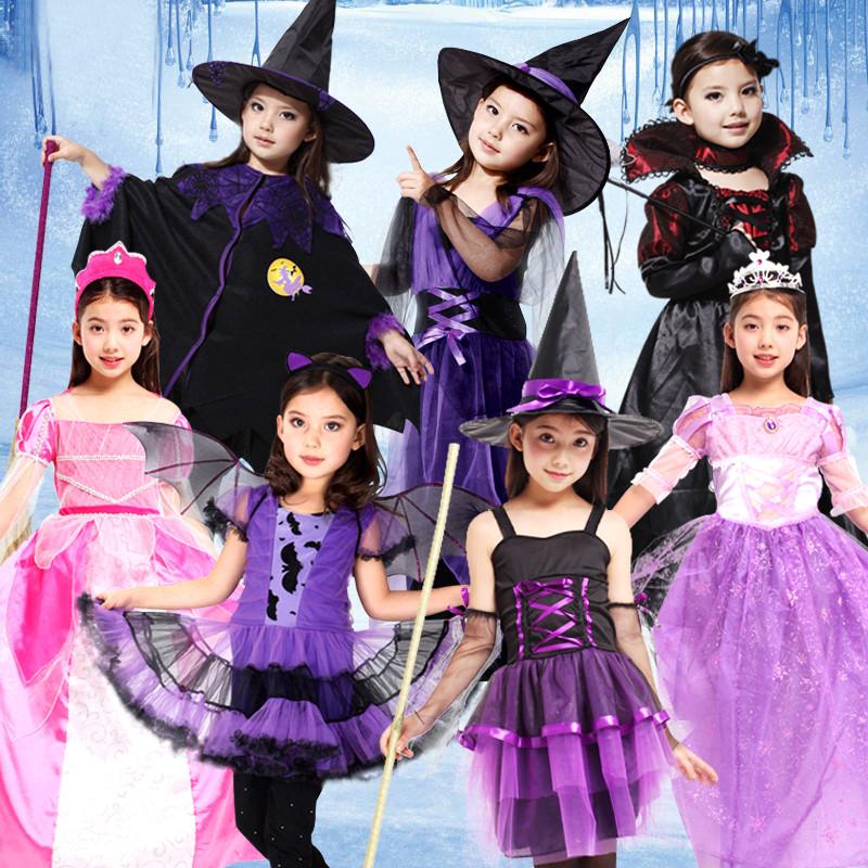 ハロウィン 子供 衣装 ヴァンパイア コウモリ 巫女服 白雪姫 仮装 イベント パーティー ハロウィン コスプレ衣装