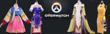 Overwatch オーバーウォッチ